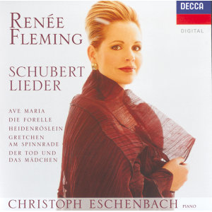 Christoph Eschenbach,Renée Fleming 歌手頭像
