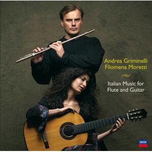 Andrea Griminelli,Filomena Moretti 歌手頭像