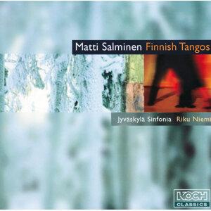 Jyväskylä Sinfonia,Matti Salminen,Riku Niemi 歌手頭像