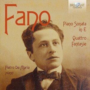 Pietro De Maria 歌手頭像