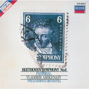 Philharmonia Orchestra,Vladimir Ashkenazy