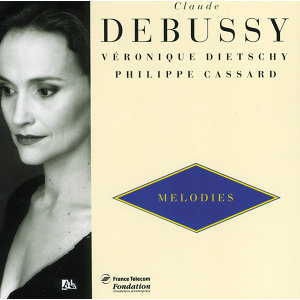 Veronique Dietschy,Philippe Cassard 歌手頭像