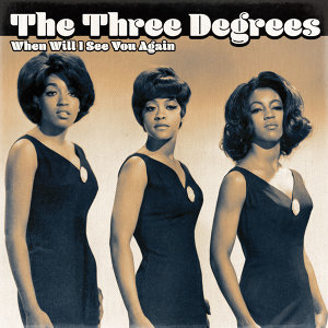 The Three Degrees 歌手頭像