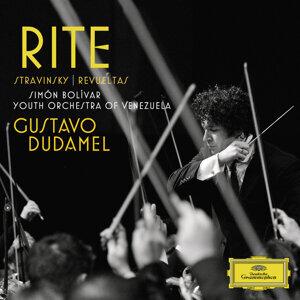 Simón Bolívar Youth Orchestra of Venezuela,Gustavo Dudamel