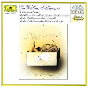 Bläser der Berliner Philharmoniker,Berliner Philharmoniker,Herbert von Karajan 歌手頭像