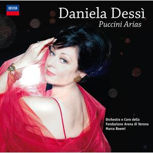Steven Mercurio,Orchestra della Fondazione Toscanini,Daniela Dessi 歌手頭像
