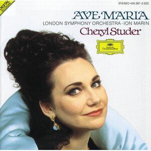 Ion Marin,Cheryl Studer 歌手頭像
