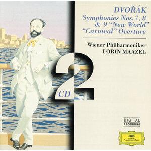 Lorin Maazel,Wiener Philharmoniker,Karl Swoboda