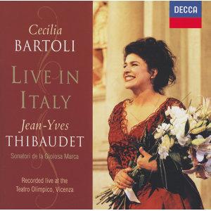 Cecilia Bartoli,Jean-Yves Thibaudet,Sonatori De La Gioiosa Marca 歌手頭像