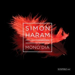 Simon Haram 歌手頭像