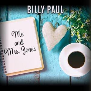 Billy Paul 歌手頭像