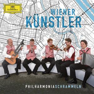 Philharmonia Schrammeln 歌手頭像