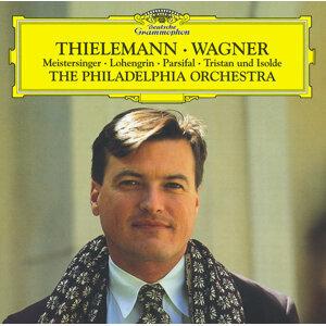 Christian Thielemann,Philadelphia Orchestra 歌手頭像