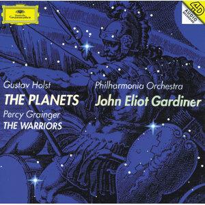 John Eliot Gardiner,Philharmonia Orchestra 歌手頭像