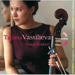 Tatjana Vassiljeva 歌手頭像