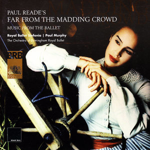 Orchestra of Birmingham Royal Ballet,Paul Murphy,Royal Ballet Sinfonia 歌手頭像