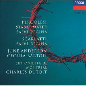 June Anderson,Charles Dutoit,Cecilia Bartoli,Sinfonietta de Montréal 歌手頭像