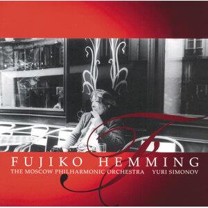 Fujiko Hemming Artist photo