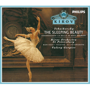 Valery Gergiev,Orchestra of the Kirov Opera, St. Petersburg 歌手頭像