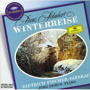 Jörg Demus,Dietrich Fischer-Dieskau,Christoph Eschenbach 歌手頭像
