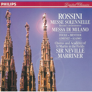 Raúl Gimenez,Nuccia Focile,Sir Neville Marriner,Academy of St. Martin in the Fields,Simone Alaimo,Susanne Mentzer,Academy of St. Martin  in  the Fields Chorus,Ian Bostridge 歌手頭像