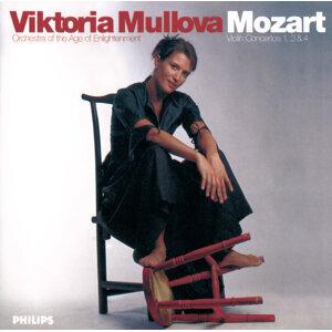 Viktoria Mullova,Orchestra Of The Age Of Enlightenment 歌手頭像