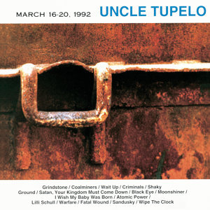 Uncle Tupelo Artist photo