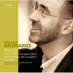 Roger Muraro,Hubert Soudant,Orchestre Symphonique De Bale 歌手頭像