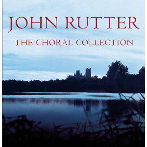 The Cambridge Singers,John Rutter 歌手頭像