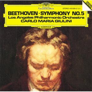 Los Angeles Philharmonic,Carlo Maria Giulini 歌手頭像