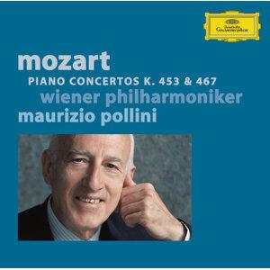 Maurizio Pollini,Wiener Philharmoniker,Karl Böhm 歌手頭像