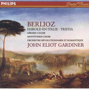 The Monteverdi Choir,John Eliot Gardiner,Gérard Caussé,Orchestre Révolutionnaire et Romantique 歌手頭像