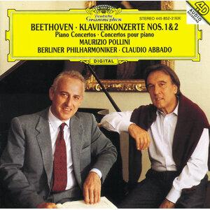 Maurizio Pollini,Berliner Philharmoniker,Claudio Abbado 歌手頭像