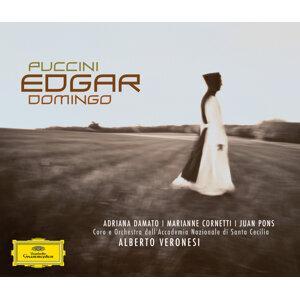 Plácido Domingo,Orchestra dell'Accademia Nazionale di Santa Cecilia,Alberto Veronesi 歌手頭像