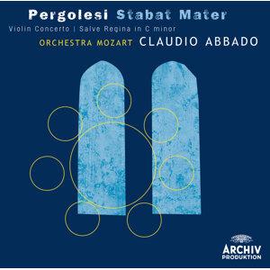 Sara Mingardo,Julia Kleiter,Orchestra Mozart,Giuliano Carmignola,Claudio Abbado,Rachel Harnisch 歌手頭像