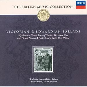 John Constable,Benjamin Luxon,David Willison,Felicity Palmer 歌手頭像