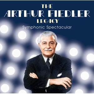 The Boston Pops Orchestra,Arthur Fiedler,Jerome Rosen
