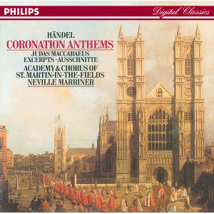 Joan Rodgers,Alastair Ross,Robert Dean,Academy of St. Martin  in  the Fields Chorus,Academy of St. Martin in the Fields Chamber Ensemble,Academy of St. Martin in the Fields,Catherine Denly,Anthony Rolfe Johnson,Sir Neville Marriner 歌手頭像