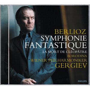 Wiener Philharmoniker,Olga Borodina,Valery Gergiev 歌手頭像