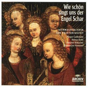 Dresdner Kreuzchor,Margot Guillaume,Helmut Krebs,Knabenchor Hannover 歌手頭像