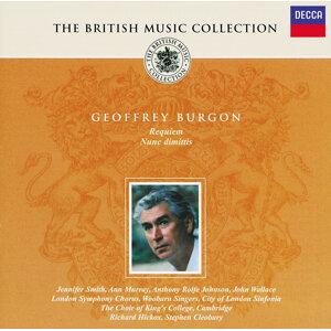 The Choir of King's College, Cambridge,Richard Hickox,London Symphony Chorus,Stephen Cleobury 歌手頭像