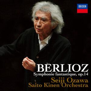 Saito Kinen Orchestra,Seiji Ozawa 歌手頭像
