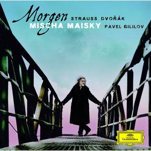 Pavel Gililov,Mischa Maisky 歌手頭像