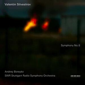 SWR Stuttgart Radio Symphony Orchestra,Andrey Boreyko 歌手頭像