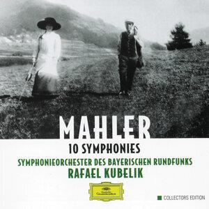 Symphonieorchester des Bayerischen Rundfunks,Rafael Kubelik 歌手頭像