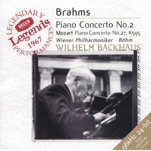 Wiener Philharmoniker,Wilhelm Backhaus,Karl Böhm 歌手頭像