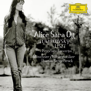 Alice Sara Ott,Thomas Hengelbrock,Münchner Philharmoniker 歌手頭像