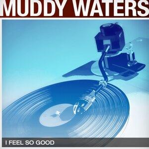 Muddy Waters (馬帝‧瓦特斯) 歌手頭像