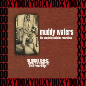 Muddy Waters (馬帝‧瓦特斯)