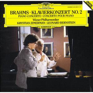 Wiener Philharmoniker,Wolfgang Herzer,Leonard Bernstein,Krystian Zimerman 歌手頭像